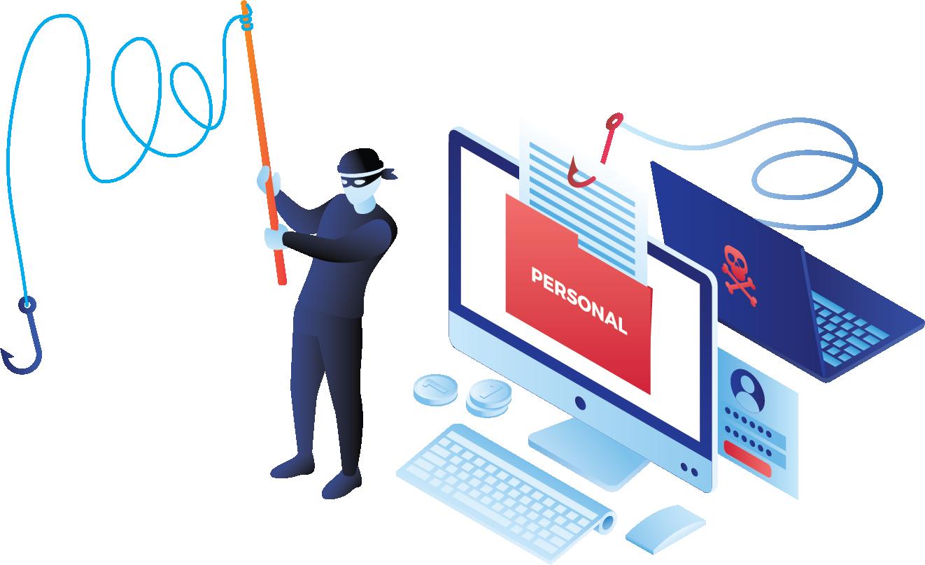 Phishing Simulation Solutions | Tests | Awareness Training